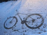 fahrrad-im-schnee
